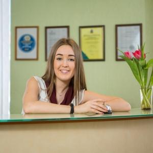 Администратор Анастасия